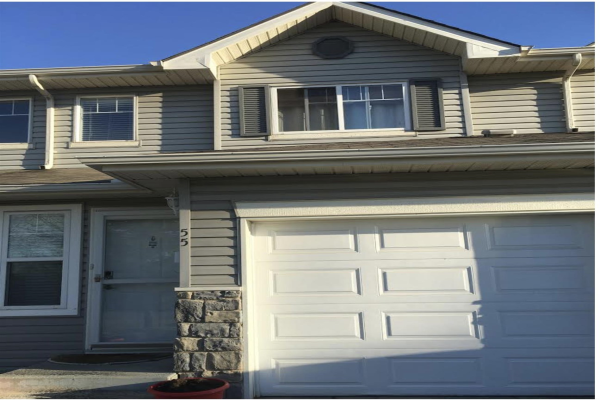 55 230 Edwards Drive, Edmonton