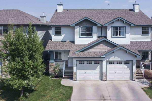 10 6304 SANDIN Way, Edmonton