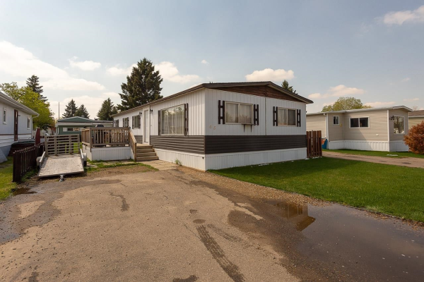 65 Ridgeway Drive, Edmonton