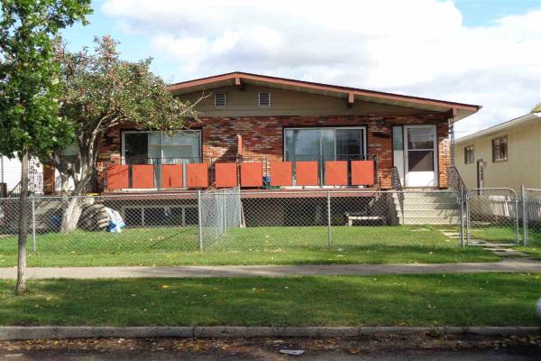 12237-12239 83 Street, Edmonton