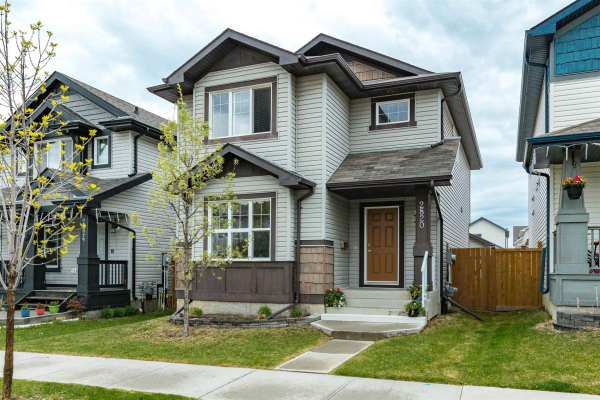 2820 19 Avenue, Edmonton