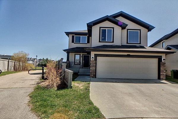 120 Becker Crescent, Fort Saskatchewan