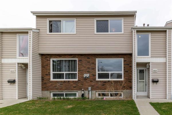 18237 93 Avenue, Edmonton