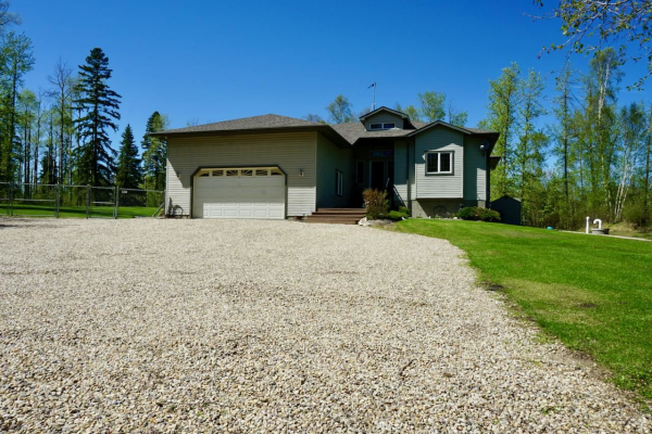 133 21032 TWP RD 540, Rural Strathcona County