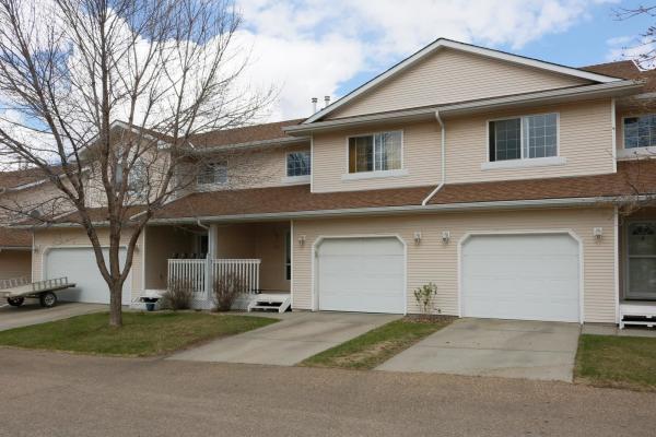 20 6608 158 Avenue, Edmonton