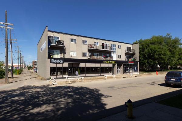 10116 151 Street, Edmonton
