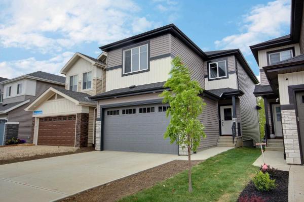 22226 99A Avenue, Edmonton