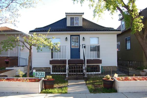 8732 84 Avenue, Edmonton
