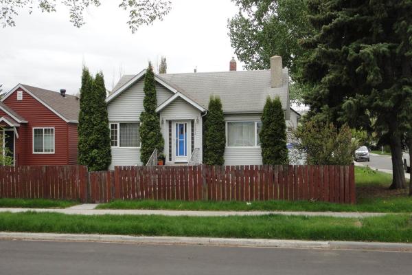 12072 95 Street NW, Edmonton