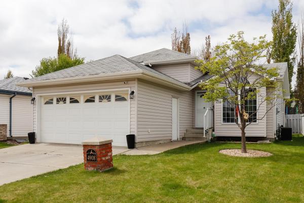 4908 186 Street, Edmonton