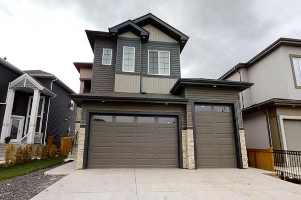 1412 25 Street, Edmonton