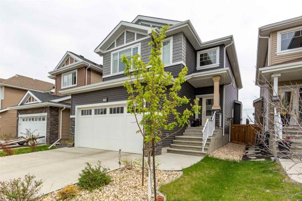 16615 18 Avenue, Edmonton