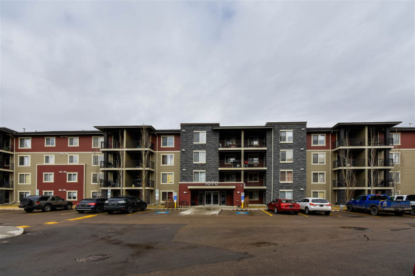 309 1070 MCCONACHIE Boulevard, Edmonton