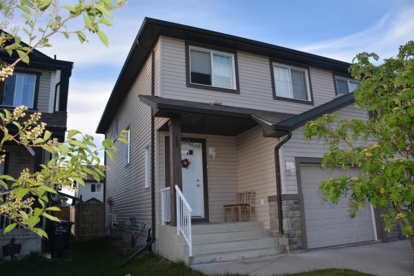 2934 16A Avenue, Edmonton