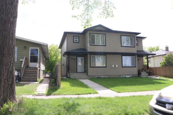 12717 124 Street, Edmonton