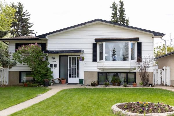 10503 48 Avenue, Edmonton