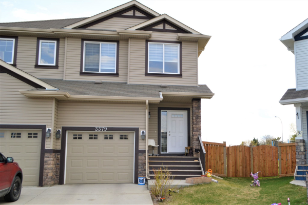 3379 14 Avenue, Edmonton