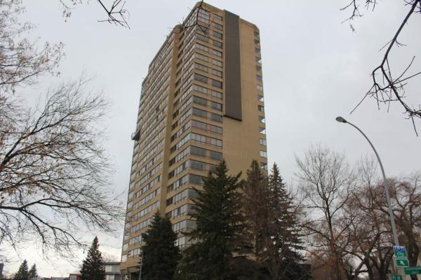 201 9929 SASKATCHEWAN Drive, Edmonton