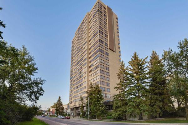 503 9929 SASKATCHEWAN Drive, Edmonton