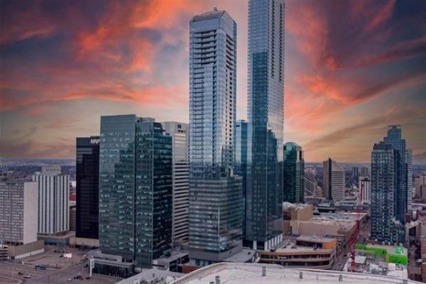 3511 10360 102 Street, Edmonton