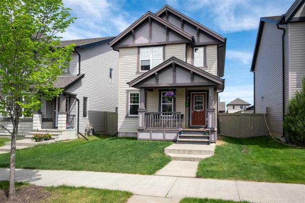 3619 13 Street, Edmonton
