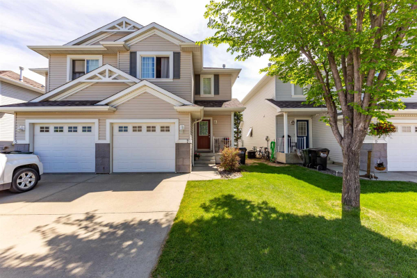 7 115 CHESTERMERE Drive, Sherwood Park