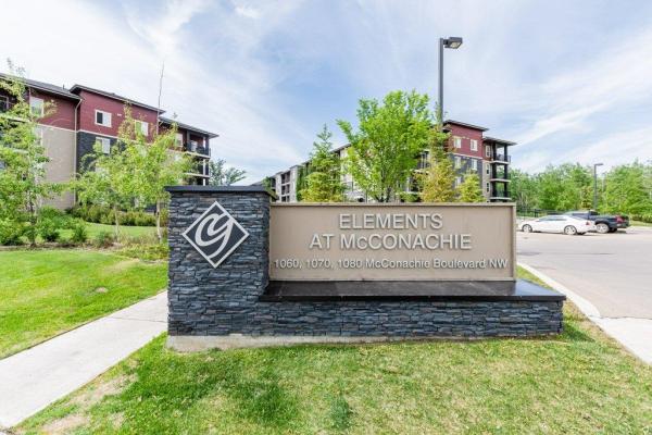 212 1070 MCCONACHIE Boulevard, Edmonton
