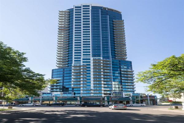 2501 11969 JASPER Avenue, Edmonton
