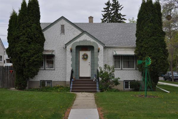 10968 108 Street, Edmonton