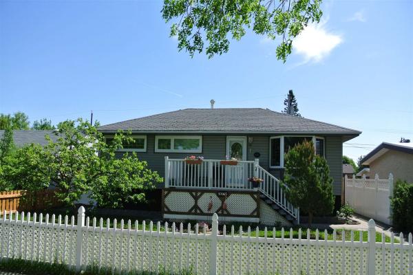 10945 159 Street, Edmonton