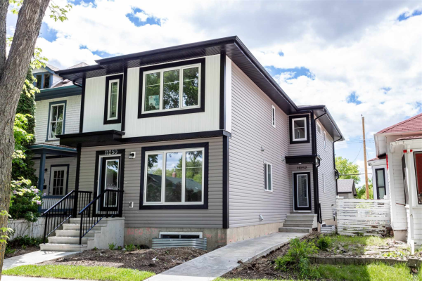 11252 93 Street NW, Edmonton
