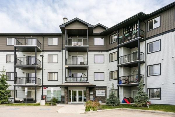 441 1196 Hyndman Road, Edmonton