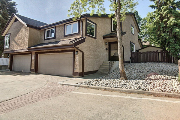 4321 Riverbend Road, Edmonton