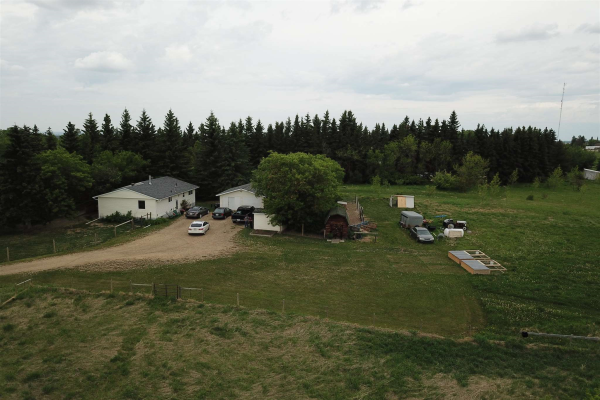 52547 RGE RD 224, Rural Strathcona County