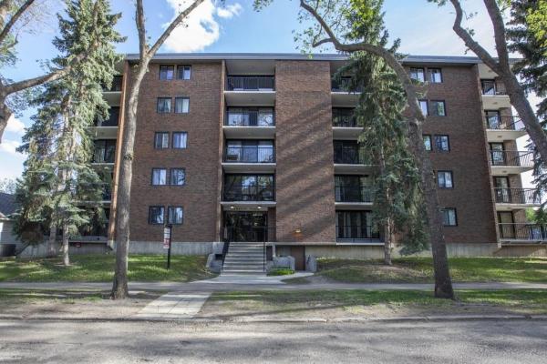 103 11011 86 Avenue, Edmonton