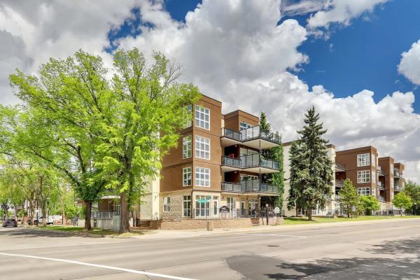 355 10403 122 Street, Edmonton