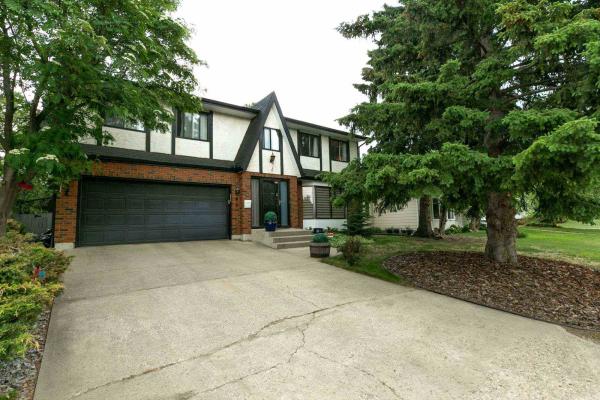 15108 56 Avenue, Edmonton