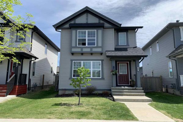 3483 15A Street NW, Edmonton