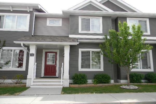 20 5203 149 Avenue, Edmonton