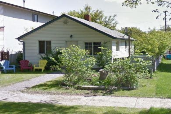 11919 55 Street NW, Edmonton