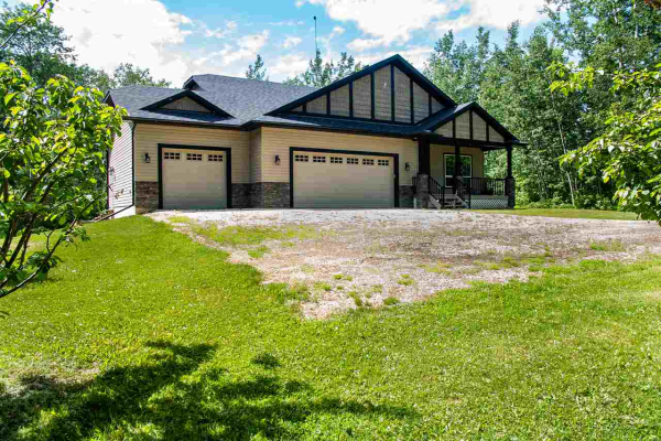 5 53102 RGE RD 31, Rural Parkland County