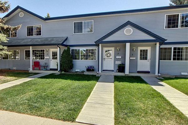 2 - 100 Westridge Crescent, Spruce Grove