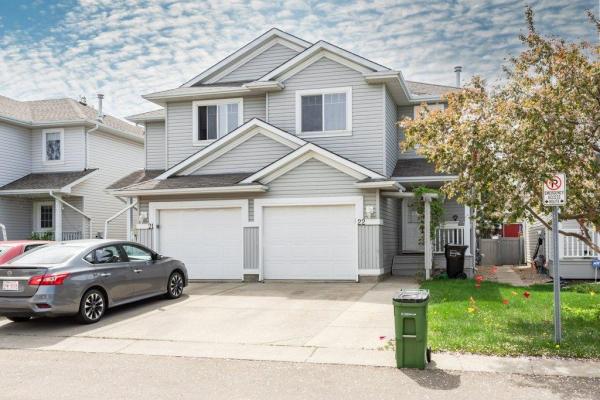 22 13403 CUMBERLAND Road, Edmonton