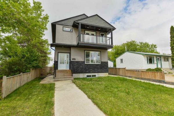 10706 155 Street, Edmonton