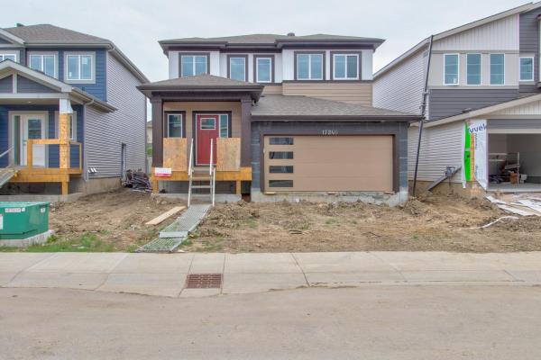 17240 9 Avenue SW, Edmonton