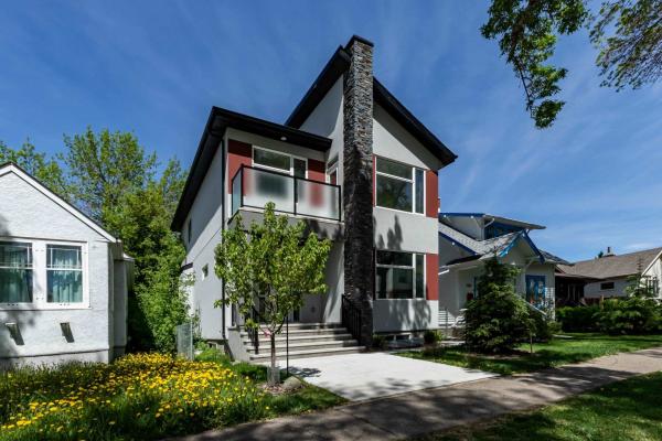 10922 80 Avenue, Edmonton