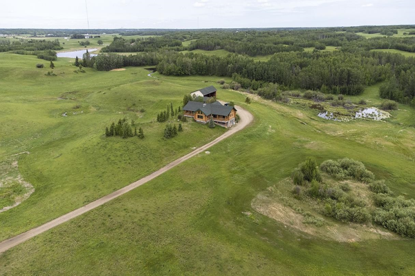 22348 TWP RD 510, Rural Strathcona County