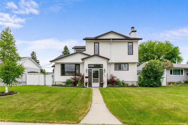 13512 132 Avenue, Edmonton