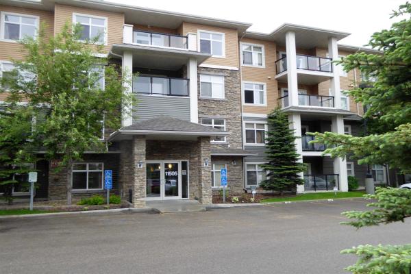 244 11505 ELLERSLIE Road, Edmonton