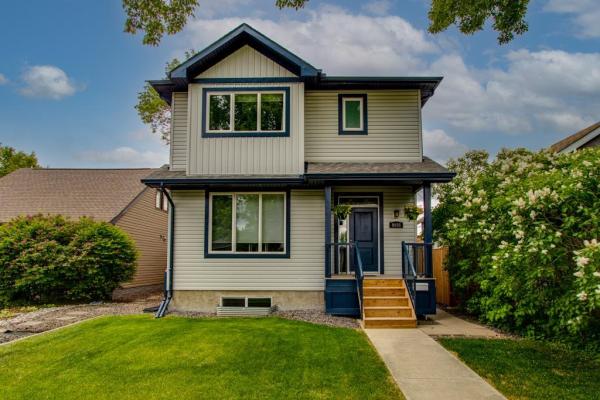 9855 77 Avenue, Edmonton